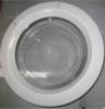 Люк в сборе для стиральной машины Whirlpool (Вирпул) 481010595182