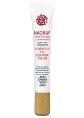 Глубокоувлажняющий крем для контура глаз для сухой и нормальной кожи, Naobay