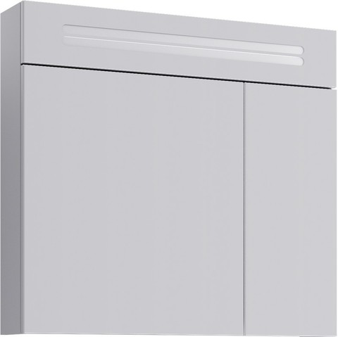 Нео шкаф-зеркало с подсветкой Neo.04.08,