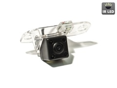 Камера заднего вида для Volvo V50 04+ Avis AVS315CPR (#106)