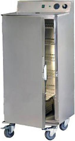 фото 1 Печь-коптильня SMAK, 5 решеток 345х345м на profcook.ru