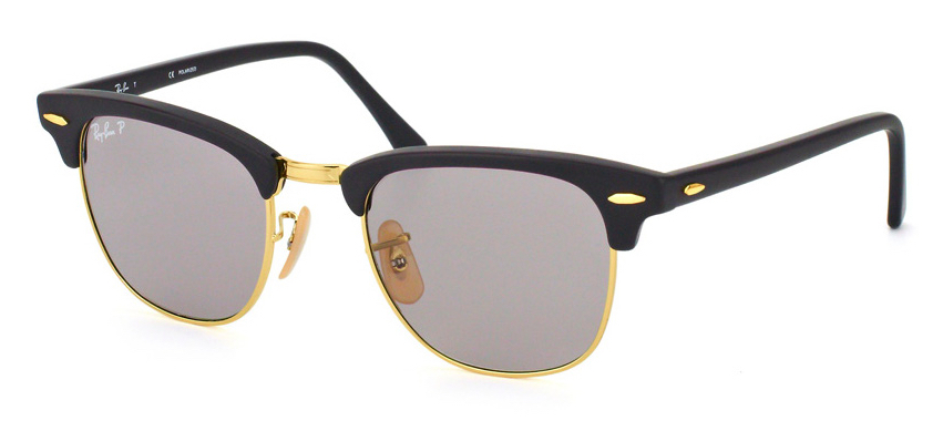 Clubmaster RB 3016 901S/P2