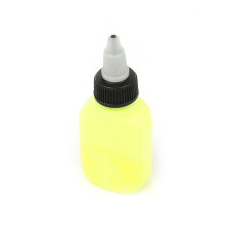 Краска  флюоресцентная Exmix Желтый 50 мл