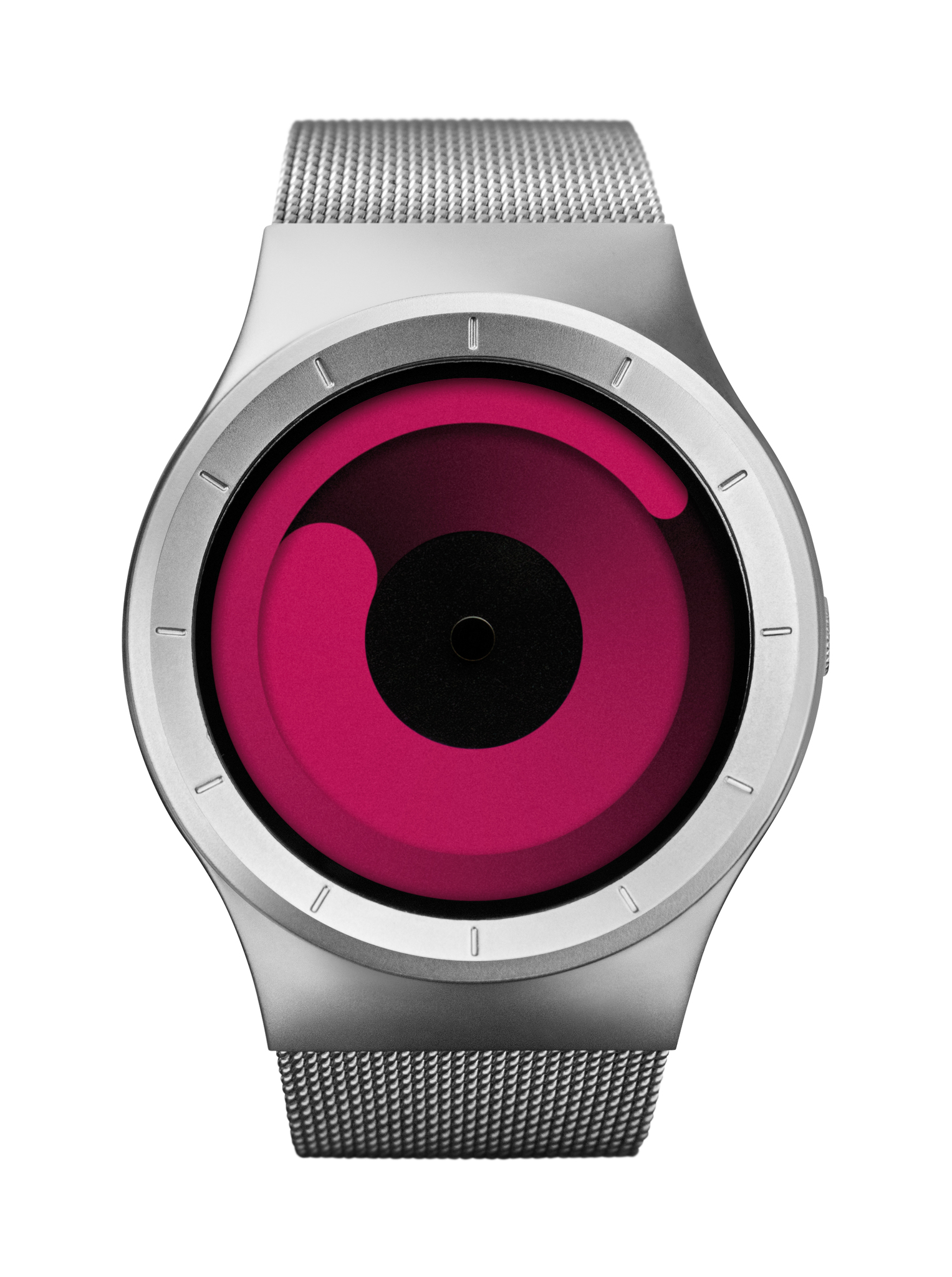 MERCURY Chrome Magenta