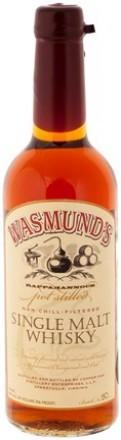 Виски Васмунд`с односолодовый 0,7л
