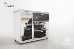 Комод Мебелев Z3 авто