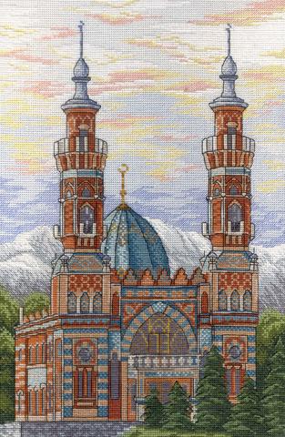 Владикавказская соборная мечеть