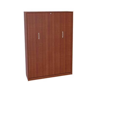 Шкаф-кровать вертикальная двуспальная 140 см