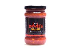 Соус Devils томатный мягкий, 320г