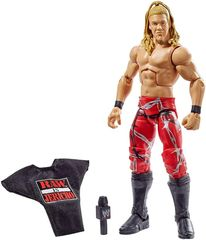 Крис Джерико (Chris Jericho) Best Of Attitude Era - рестлер Wrestling WWE, Mattel