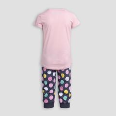 Детская женская пижама E19K-34P102