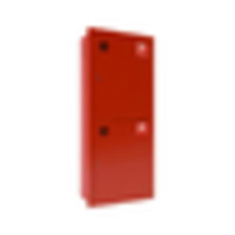 Шкаф пожарный красный ШПК-320-21 ВЗК правый