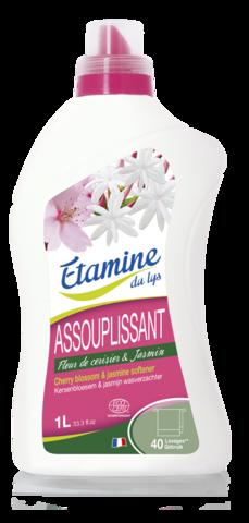 Etamine Du Lys Кондиционер для белья вишня-жасмин 1 л