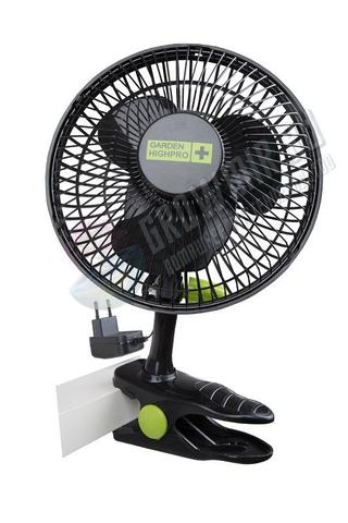 Вентилятор для обдува CLIP FAN 20CM 7.5W