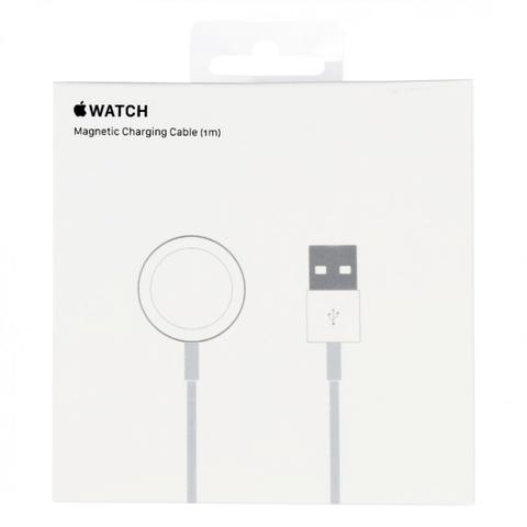 Сетевая зарядка Apple Watch 1m /white/