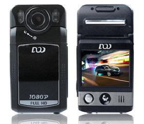 Автомобильный видеорегистратор DOD F880HD AF