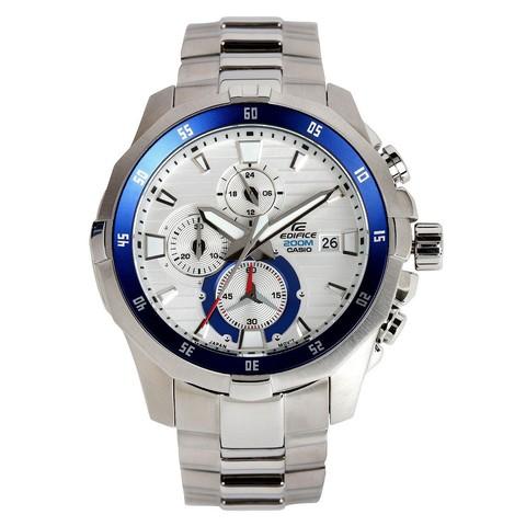 Купить Наручные часы Casio EFM-502D-7AVDF по доступной цене