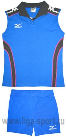 Форма волейбольная женская MIZUNO Medalist