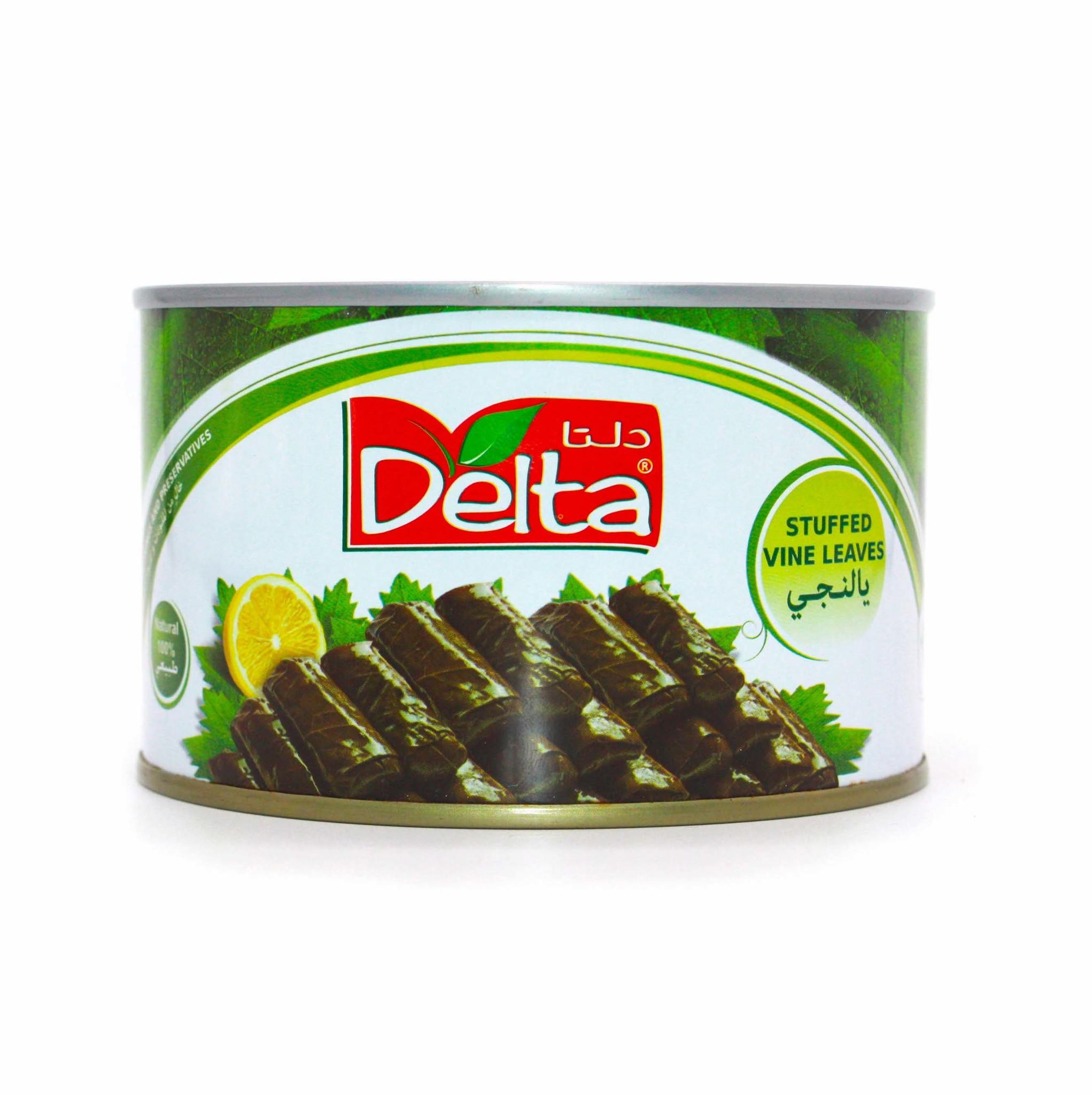 Национальные готовые блюда Долма в виноградных листьях Delta, 375 г import_files_4b_4be3e0f0ba4d11e8a99c484d7ecee297_d65bf0f7ba6411e8a99c484d7ecee297.jpg