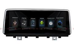 Штатная магнитола для BMW X5 (кузов F15) 13+ RedPower 31078 IPS