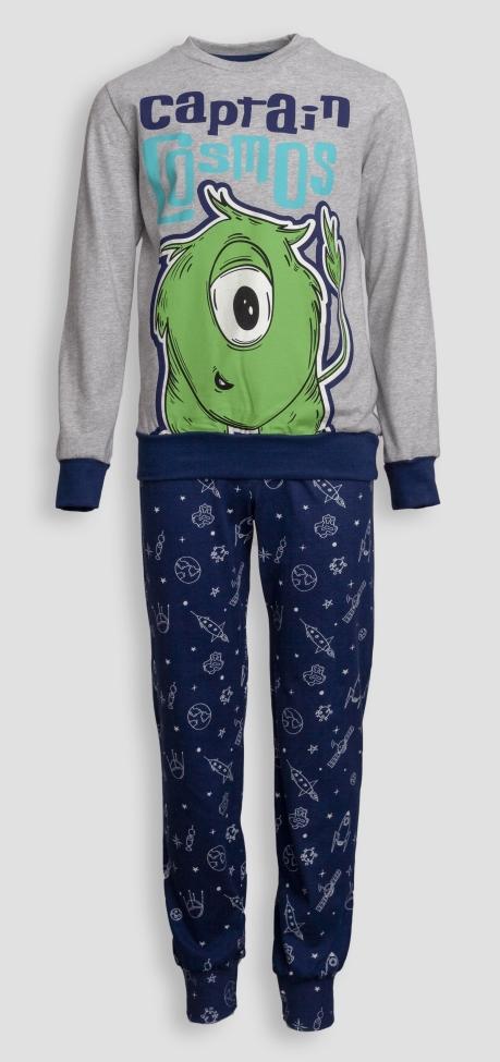 Детская мужская пижама E18K-73P101