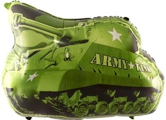 "Фигура ""Армейский танк"""