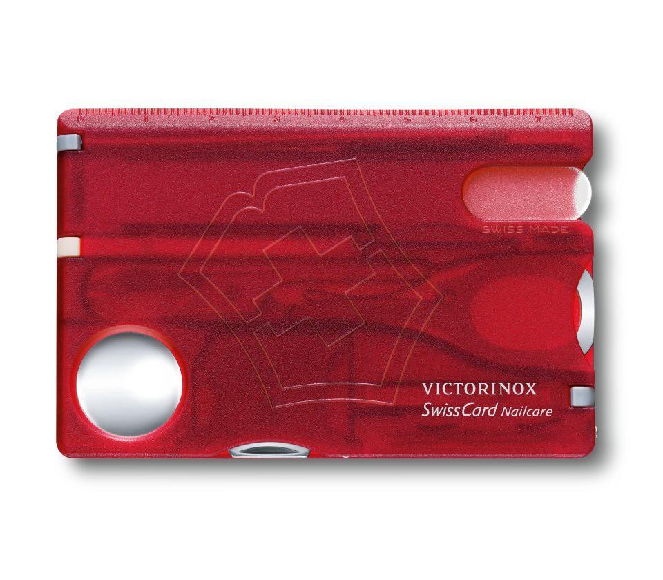 Victorinox SwissCard Nailcare (0.7240.T)