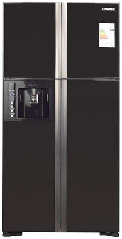 Холодильник side-by-side Hitachi R-W 722 FPU1Х GGR