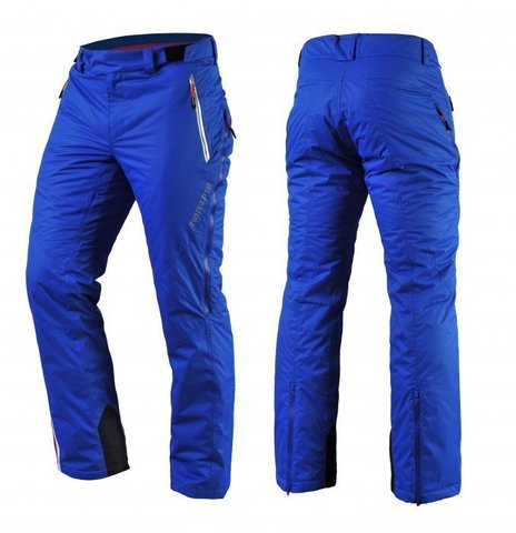 Noname Trainer теплые лыжные брюки