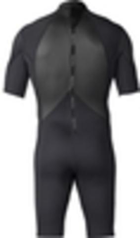 Короткий мужской гидрокостюм 2mm Axis OS  Springsuit