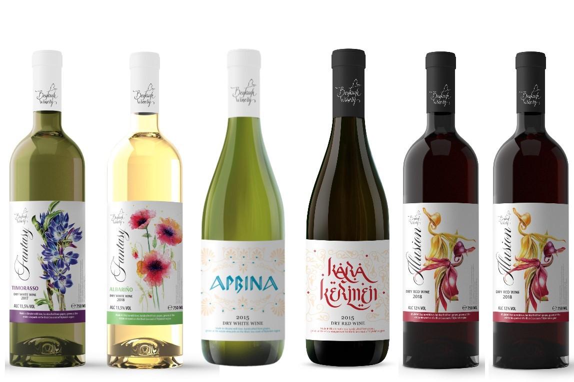 Premium Wine Sets