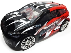 Дрифтовая Himoto Drift Brushless E18DTL 4WD RTR в масштабе 1:18