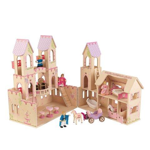 KidKraft Замок принцессы - кукольный домик 65259