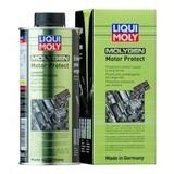 Liquimoly Molygen Motor Protect (Молиген) Антифрикционная присадка для долговременной защиты двигателя
