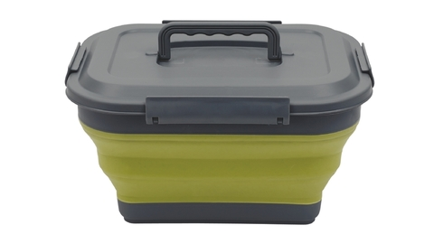 ланчбокс Outwell Collaps Storage Box M