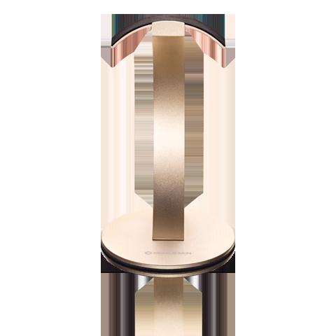 Oehlbach ALU STYLE gold, подставка для наушников