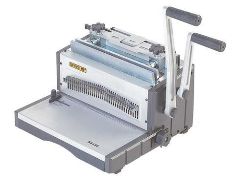 Переплетчик на металлическую пружину Office Kit B3430