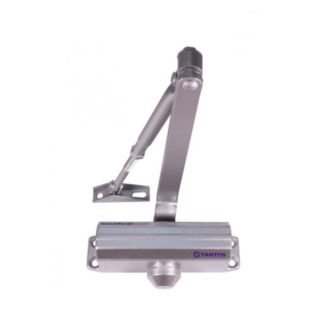 Дверной доводчик TS-DC065 (серебро) до 75 кг