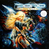 Doro ‎/ Warrior Soul (Coloured Vinyl)(2LP)