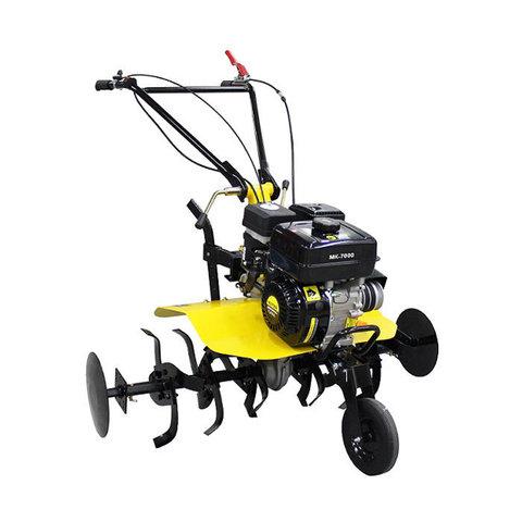 Мотоблок МК-7000 Huter (сельскохозяйственная машина)