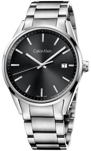 Купить Наручные часы Calvin Klein Formality K4M21143 по доступной цене