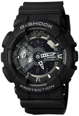Купить Наручные часы Casio G-Shock GA-110-1BER по доступной цене