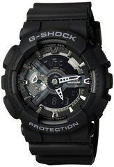 Наручные часы Casio G-Shock GA-110-1BER