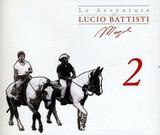 Lucio Battisti / Le Avventure Di Lucio Battisti E Mogol 2 (3CD)
