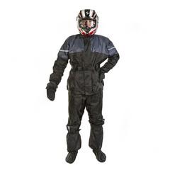 Raincoat Set / Куртка / брюки / перчатки / бахилы