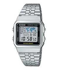Электронные наручные часы Casio A-500WA-1DF