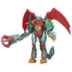 Робот - трансформер Прайм Рипклав (Ripclaw) - Охотники на чудовищ, Hasbro