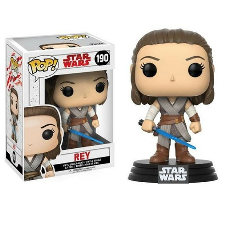 Funko POP! Star Wars #190