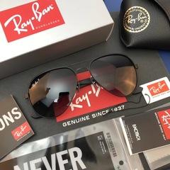 Очки Ray Ban Aviator RB3523 Black