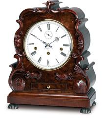 Часы настольные Comitti C4203TCH Montrose